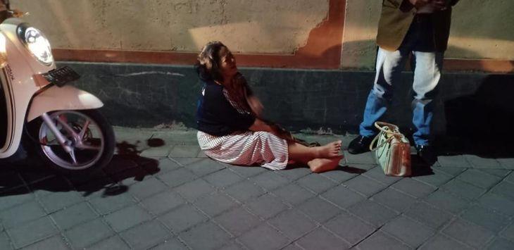 KETERLALUAN! Viral Anak Usir Ibu Jauh-jauh dari Medan karena Malu, Anaknya Mau Nikahi Bule