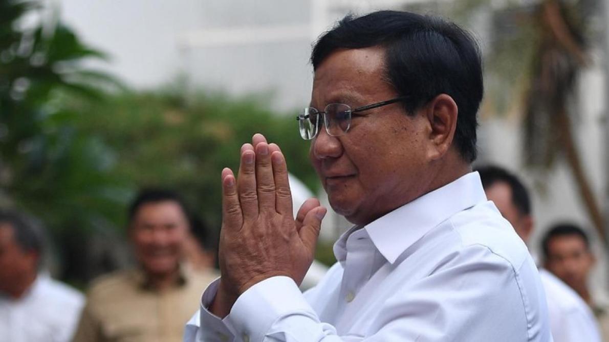 Prabowo: Kalau Ulama Sepakat dengan Emak-emak, Insyallah Menang