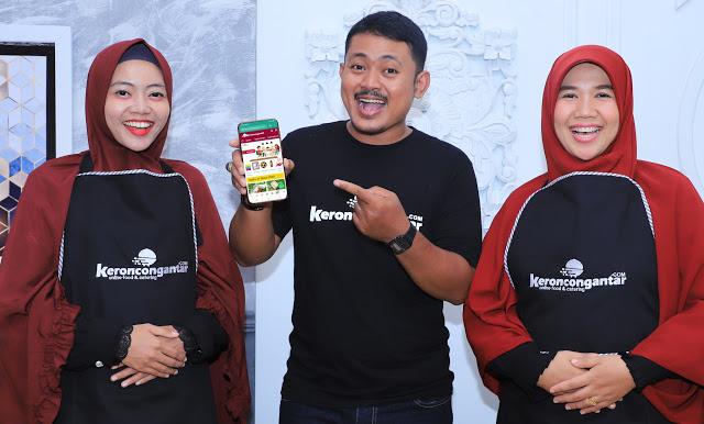 Wah Bikin Kagum, Karya Anak Riau Terpilih 'Top 100 Startup Dunia' Wakili Indonesia di Turki