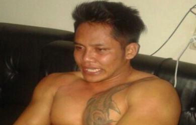 Kepergok Bareng Cewek di Warung, Polisi Aiptu Jaya Ditebas Pedang