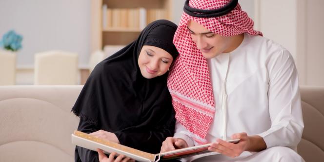 Baca Doa Ini Saat Membelai Kepala Istri