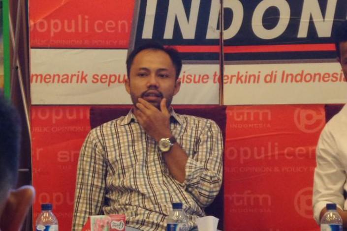 ICW: Jangan pilih partai pendukung Hak Angket KPK