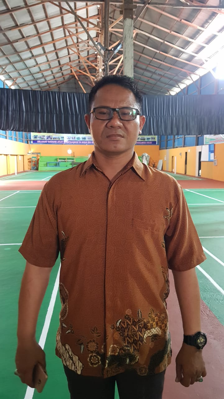 Peringati Hari Sumpah Pemuda, Disparporabud dan PB Sederhana Gelar Turnamen Badminton