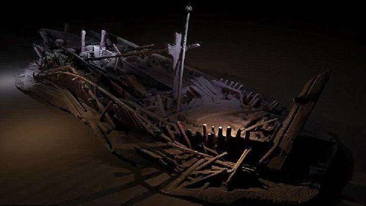 Arkeolog: Banyak Situs Bawah Laut di Indonesia Belum Terungkap