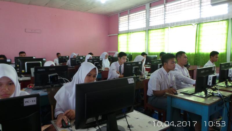 Pelajar Inhil Diminta Tak hanya Sekedar Tamat Tapi Juga Berkualitas