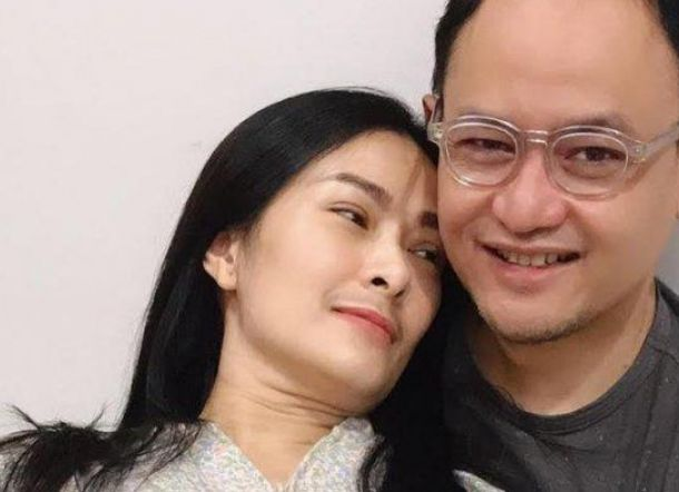 Takut Diselingkuhi, Diam-diam Iis Dahlia Sidak Hotel Tempat Suaminya Menginap di Bali