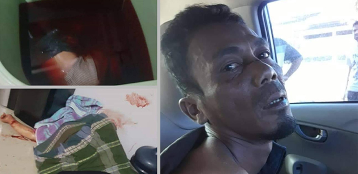 Irawati Nurdin dan 2 Anaknya Dibunuh Suami Ketiga karena Cemburu