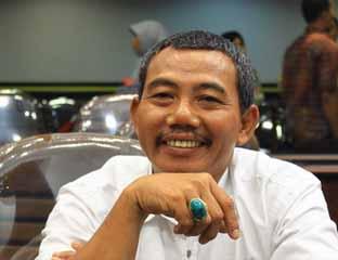 Pemko Diminta Tarik Dana Pusat untuk Pengadaan Alkes RSUD Pekanbaru