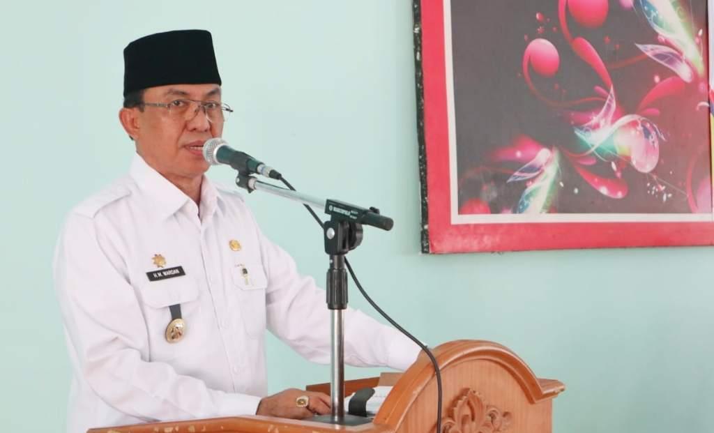 HM Wardan Ungkap Fokus Program DMIJ Plus Terintegrasi Adalah Pengembangan Ekonomi