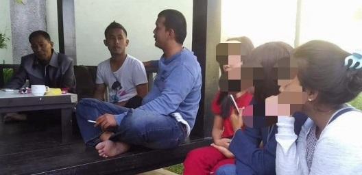 Tidur di Hotel Seranjang Bertiga, Organ Intim SPG Rokok di Gerayangi Orang Tak Dikenal