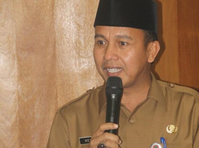 Ini 5 Daerah Dengan Realisasi Investasi Tertinggi di Riau