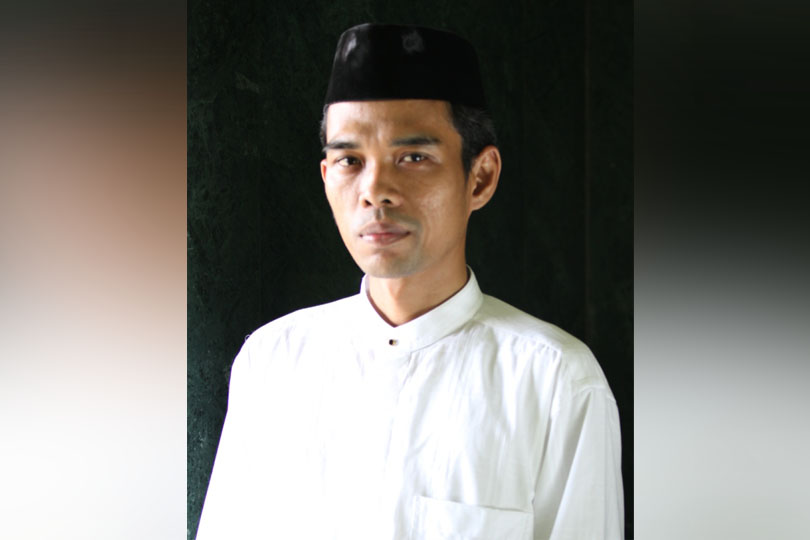 Dilaporkan, ini Pernyataan Resmi Ustadz Abdul Somad Lc, MA