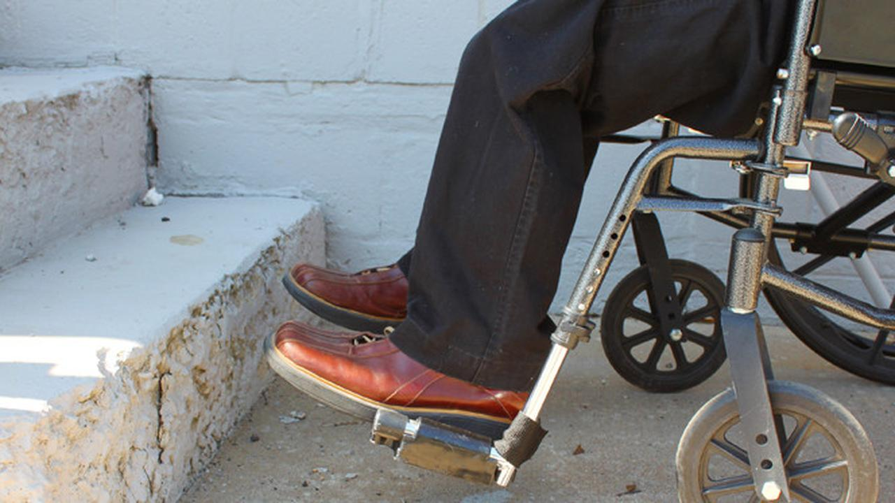 Dua Lowongan Kerja bagi Penyandang Disabilitas