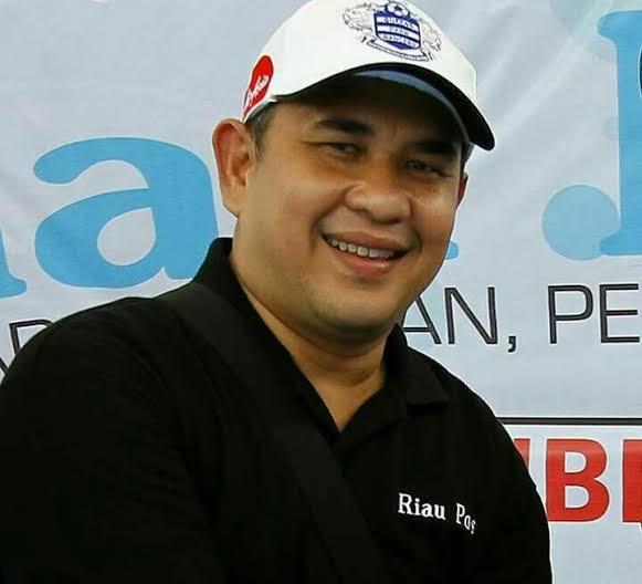 544 Anggota PWI Riau Terima Asuransi Gratis, Meninggal Dunia Dapat Rp 50 Juta