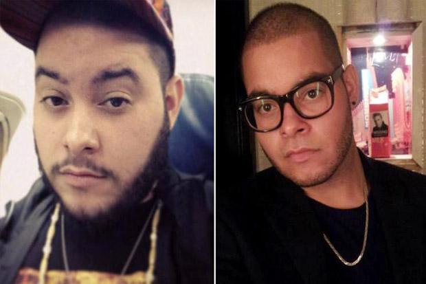Buat Bom, Mantan Guru dan Saudara Kembarnya Diciduk Polisi