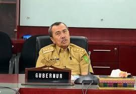 Sudah Waktunya Syamsuar Mutasi Pejabat di Pemprov Riau