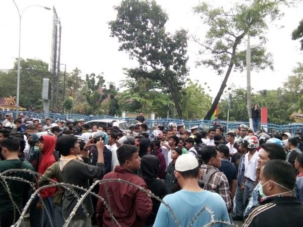 Berikut Ini Tanggapan DPRD Riau atas Gugatan Aliansi Mahasiswa Riau