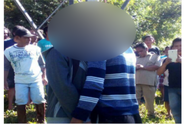 Sepasang Remaja Ditemukan Gantung Diri Bersama di Tower Sutet