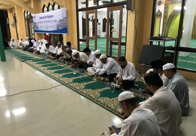 RAPP Berangkatkan 8 Karyawannya Menunaikan Ibadah Haji