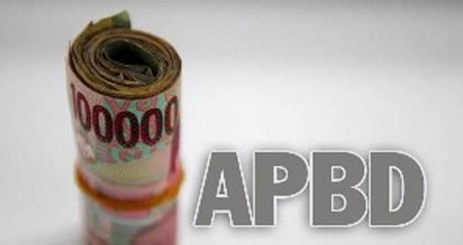 APBD Riau 2017 Disahkan Rp10,4 Triliun