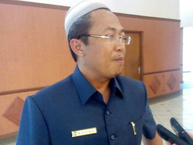 Senin, DPRD Riau Mulai Bahas APBD 2020