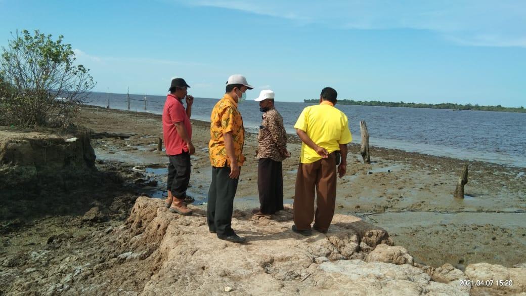Selamatkan Pemukiman dan Kebun Warga, Sambu Group Bangunkan Tanggul dan Gorong-gorong