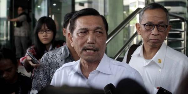 Tokoh Nasional Kerap Datangi Riau Kampanye Paslon 01, Gerindra: Asal Jangan Gunakan Fasilitas Negara