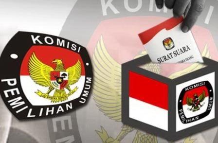 KPU Pusat Tetapkan Lima Komisioner KPU Riau, Ini Nama-Namanya