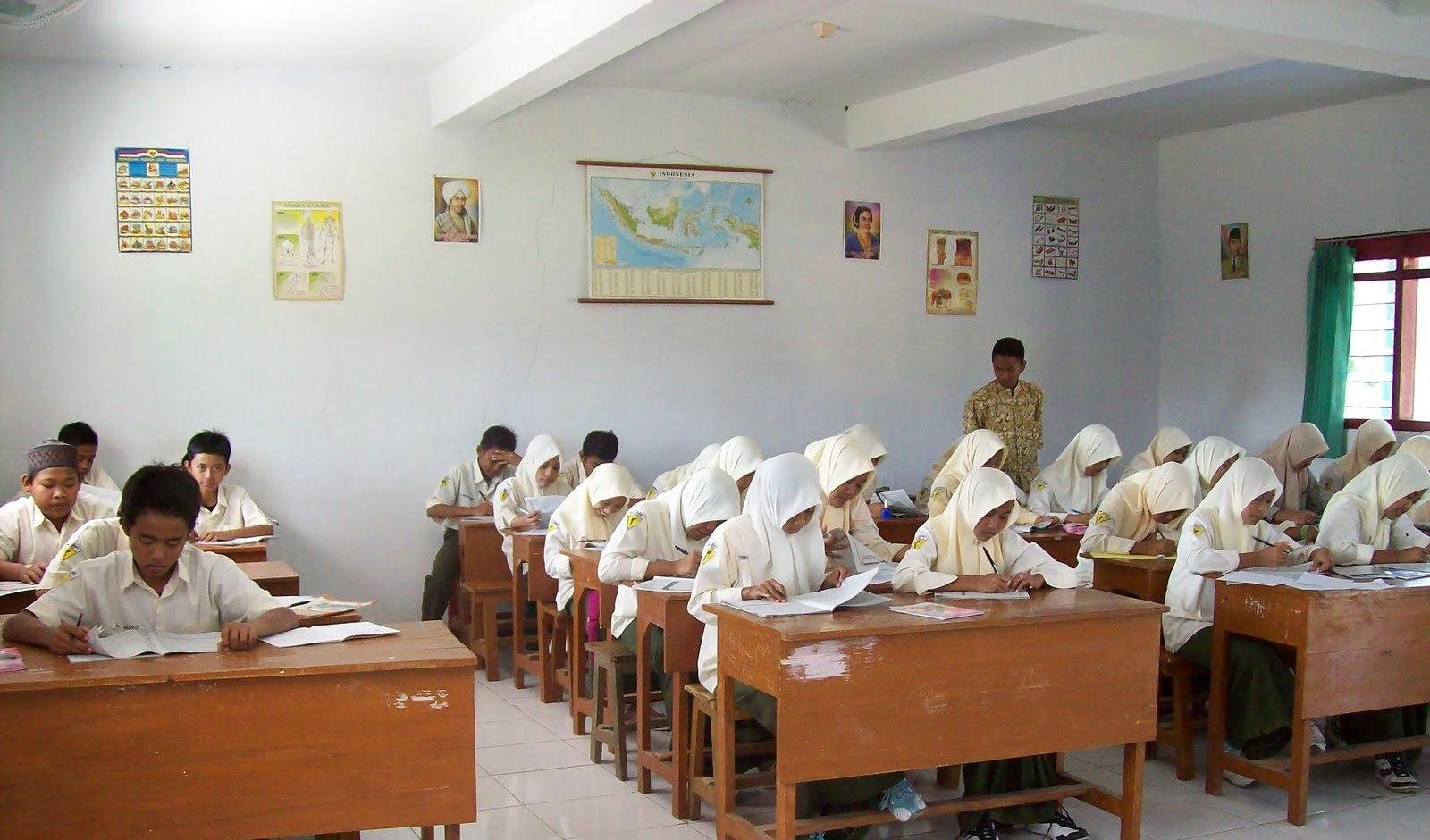 Pemko Dumai Dukung Pelaksanaan Sekolah Lima Hari
