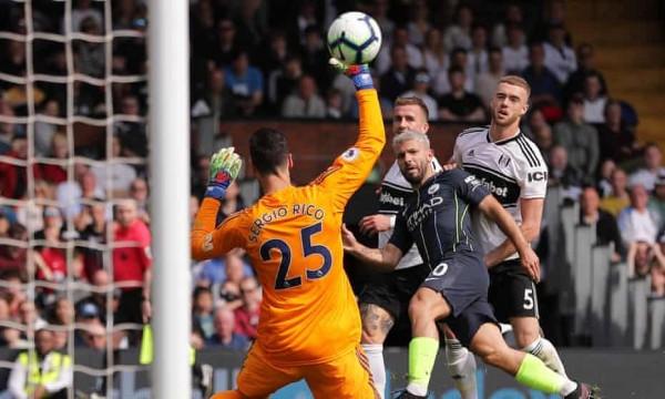Taklukkan Fulham, City Kembali Duduki Puncak Klasemen Liga Inggris