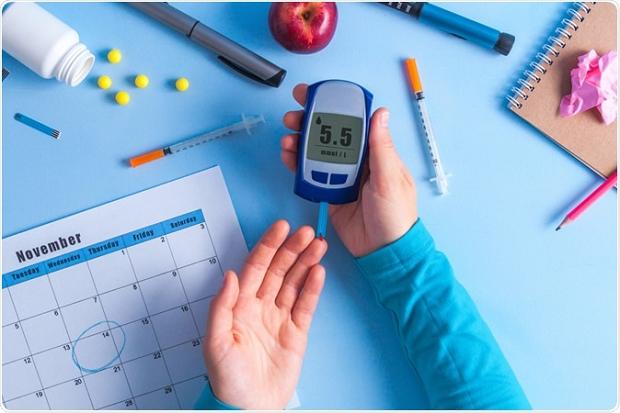 Jaga Pola Makan Selama Pandemi, Hati Hati Diabetes Mulai Mengintai