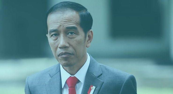Jokowi Perintahkan Kapolri dan Panglima TNI Usut Teror Sigi