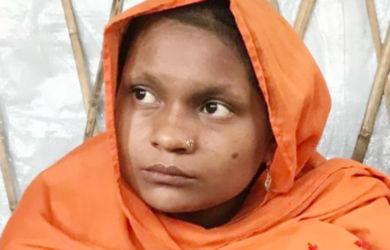 Meski Fatima Diperkosa 40 Kali Semalam, Suami Tetap Cinta
