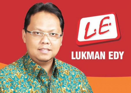 Program Riau Bangkit dan Desa Bangkit Dongkrak Elektabilitas LE