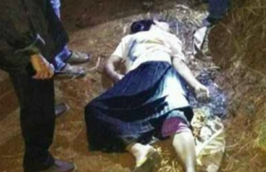 Wanita ini Dilaknat Tuhan, Meninggal Tragis Usai Berzina dengan Tetangga