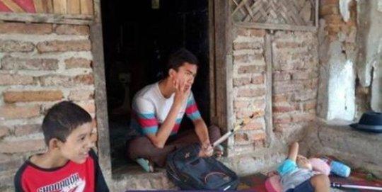 Pamit Pergi Beli Sabun, Seorang Ibu Kabur Bersama Pacarnya dan Telantarkan 4 Anak
