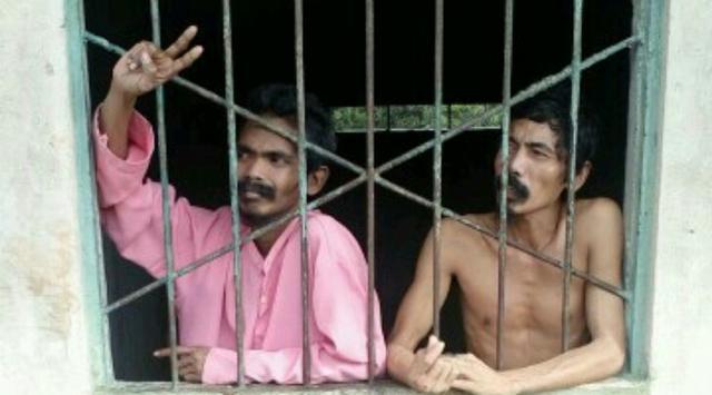 Temuan Mengejutkan, Panti Yayasan Tunas Bangsa Pekanbaru Seperti Penjara
