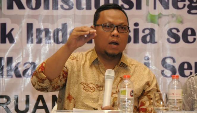 Jika Terpilih Jadi Gubri, Lukman Edy Tetap Perjuangkan Pemekaran Kabupaten/Kota di Riau