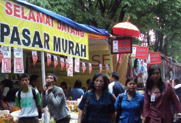 Disperindag Inhil Rencanakan Buka Pasar Murah Dibulan Puasa