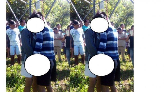 Fakta Sepasang Remaja Gantung Diri di Minahasa Selatan, Orangtua Sempat Pergoki Korban Lakukan Ini!