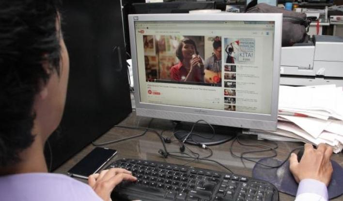 Dapat Uang Jajan dari Youtube Rp20 Juta per Bulan, ini Kisahnya