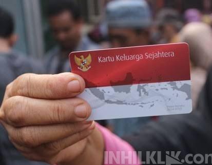 KKS Belum Dikembalikan, Penyaluran Program Sembako di Perbaungan Terkendala