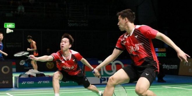 Gara-gara Covid-19, Tim Indonesia Terpaksa Keluar Drai Turnamen All England 2021