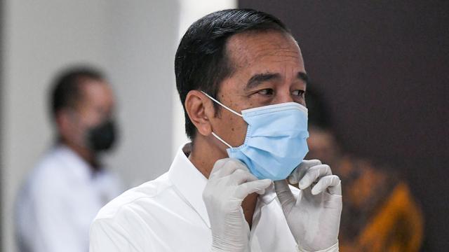 Presiden Jokowi Akhirnya Larang Warga Mudik Lebaran