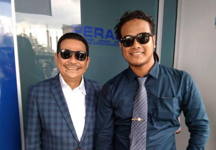 Advokat Muda Asal Inhil Tampik Isu Dirinya Gantikan Mayandri Suzarman Sebagai Sekretaris PERADI Pekanbaru