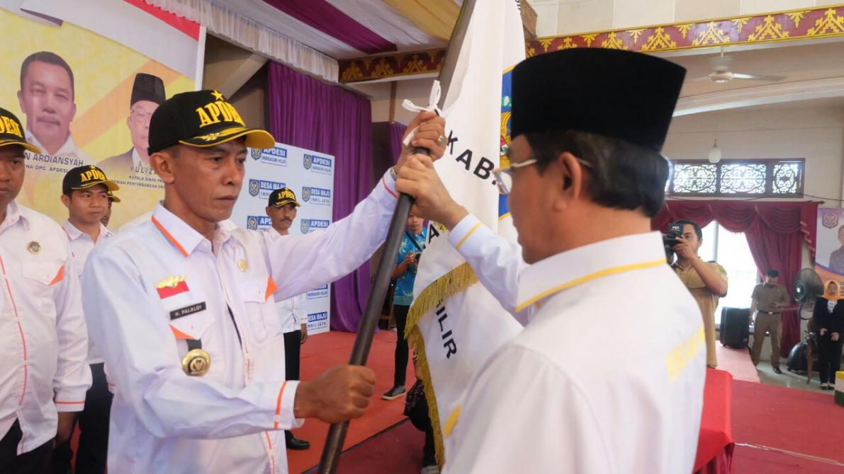 APDESI Inhil Bantah Pernyataan Ketua DPRD Riau