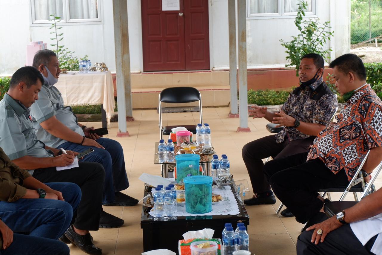 Kabar Peralihan Saham, Abdul Wahid Sebut PT THIP Terindikasi Hindari Pajak BPHTB