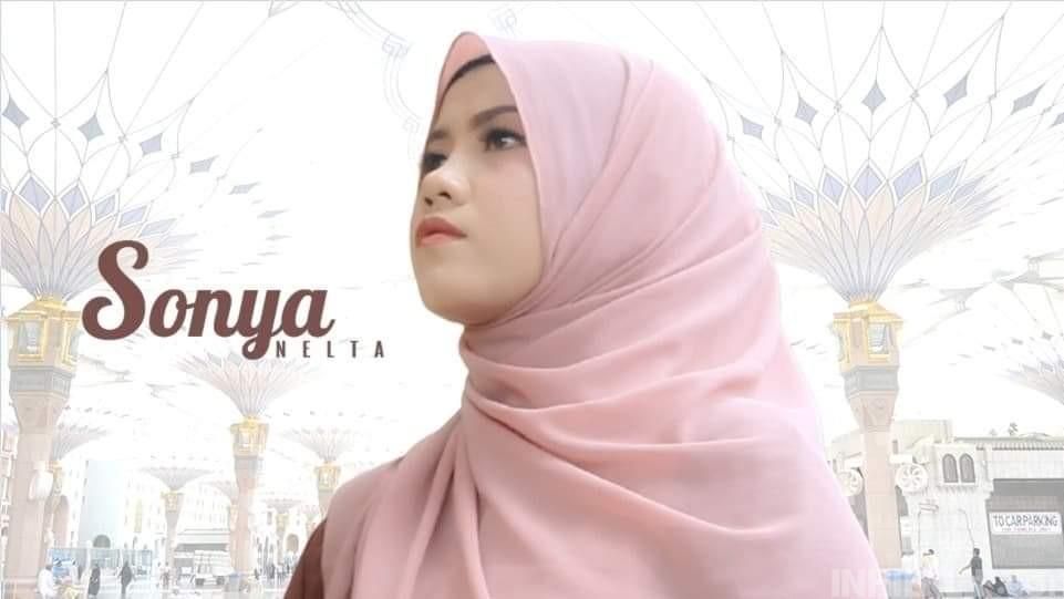 Sonya Nelta Anak Panti Asuhan Bersuara Merdu Rilis Videoklip Lagu Raudah Aku Rindu