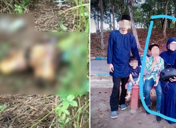 Kepala Ibu dan Anak Ditemukan di Loteng, Potongan Pergelangan Tangan Ikut di Mobil Sampah
