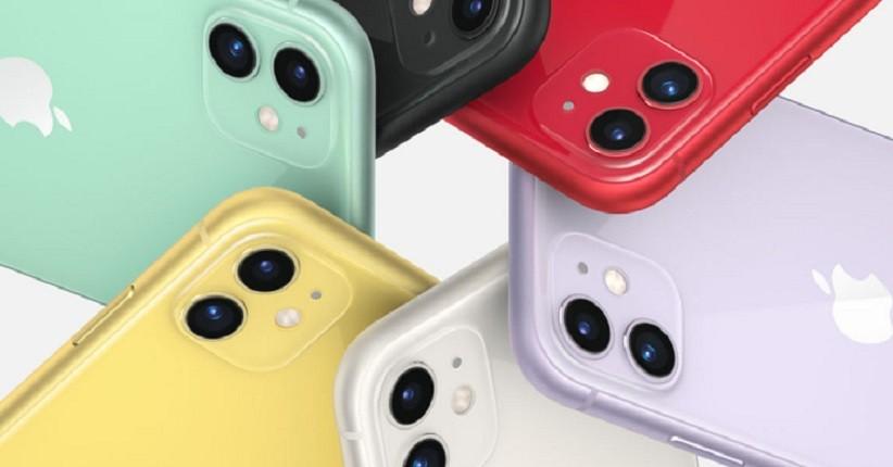 iPhone 11 Series Segera Sambangi Indonesia